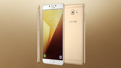 Samsung Galaxy C9 Pro_15