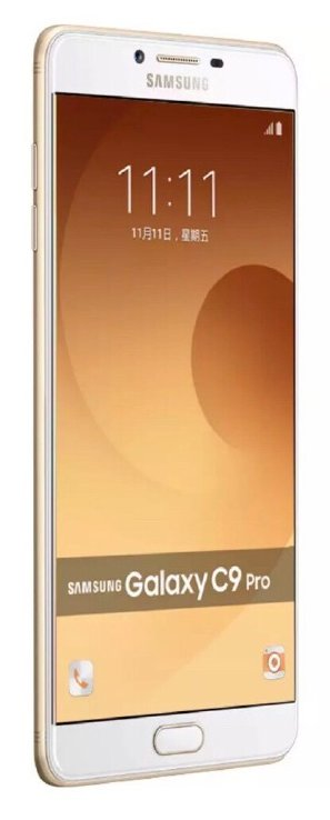 Samsung Galaxy C9 Pro_3