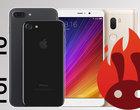 Najwydajniejsze smartfony (TOP10 AnTuTu 2016)