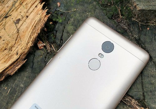 Xiaomi Redmi Note 3 / fot. gsmManiaK.pl