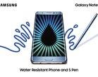 Samsung wydaje aktualizację dla urządzeń Note7 w Europie