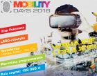 Mobility Days 2016 patronat techManiaKa