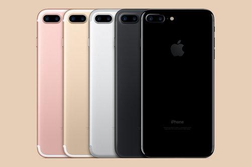 iPhone 7 Plus / fot. Apple
