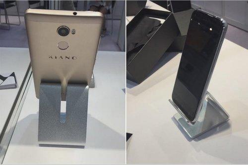 Kiano: Elegance 5.1 Pro oraz 5.5 Pro na targach Global Sources Mobile Electronics / fot. informacje prasowe