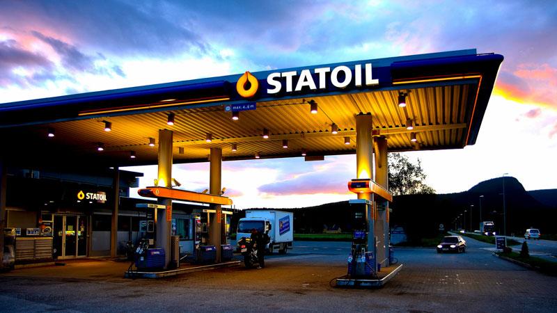 Rejestracja kart prepaid jest możliwa na stacjach Statoil