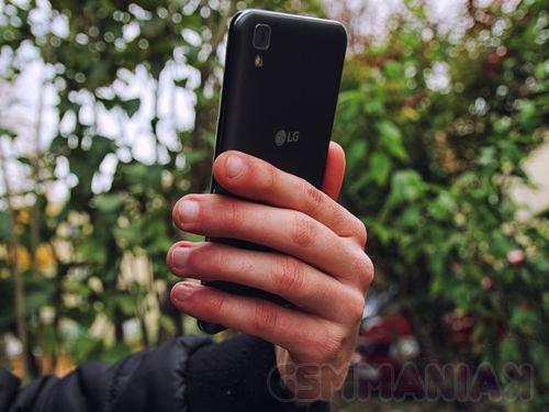 LG X Power/fot. gsmManiaK.pl
