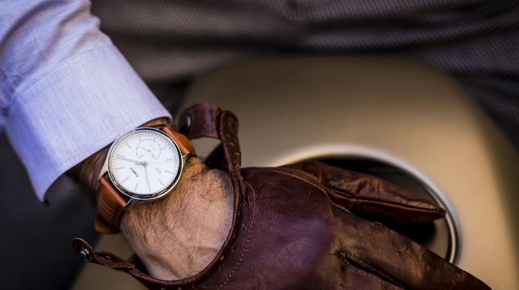 fot. Timex