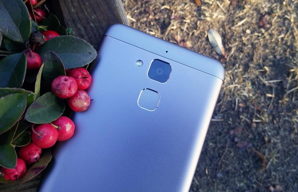 Test ASUS ZenFone 3 Max ZC520TL Ladny Smartfon Z Dobra
