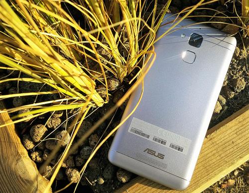 ASUS ZenFone 3 Max (ZC520TL) / fot. gsmManiaK.pl