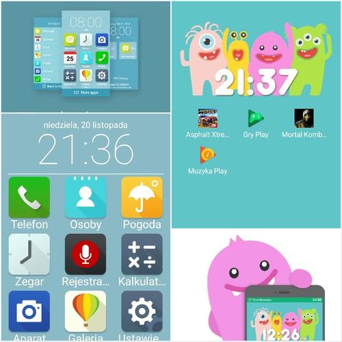 ASUS ZenFone 3 Max (ZC520TL)_tryb dziecko i latwy