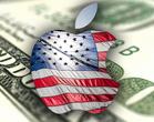 Apple zarobiło ostatnio morze gotówki, ale sprzedaż iPhone'ów spadła