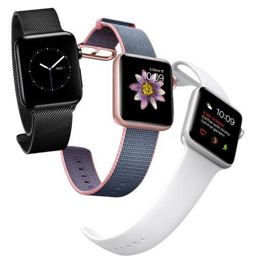 Apple Watch 2 / fot. Apple