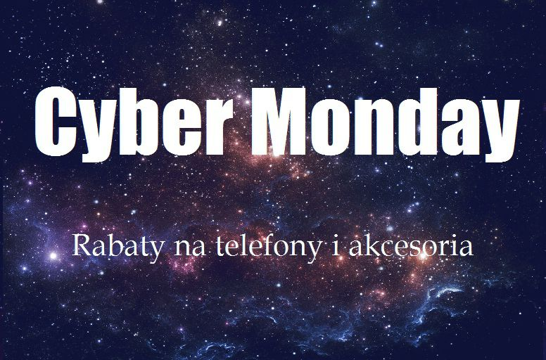 Cyber Monday - banner a