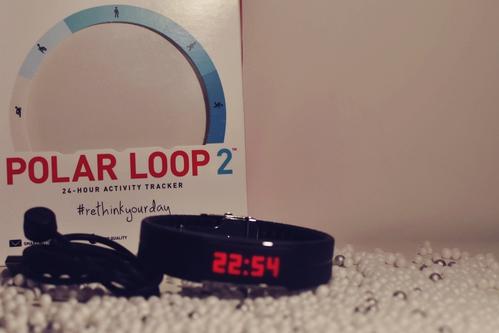 Polar Loop 2 i Polar Loop Crystal / fot. gsmmaniak.pl