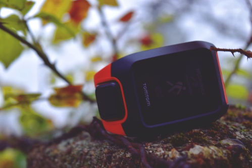 TomTom Adventurer / fot. gsmmaniaK.pl