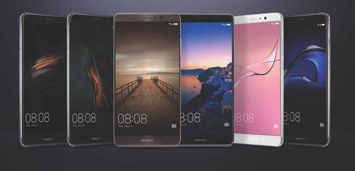 Huawei Mate 9_2