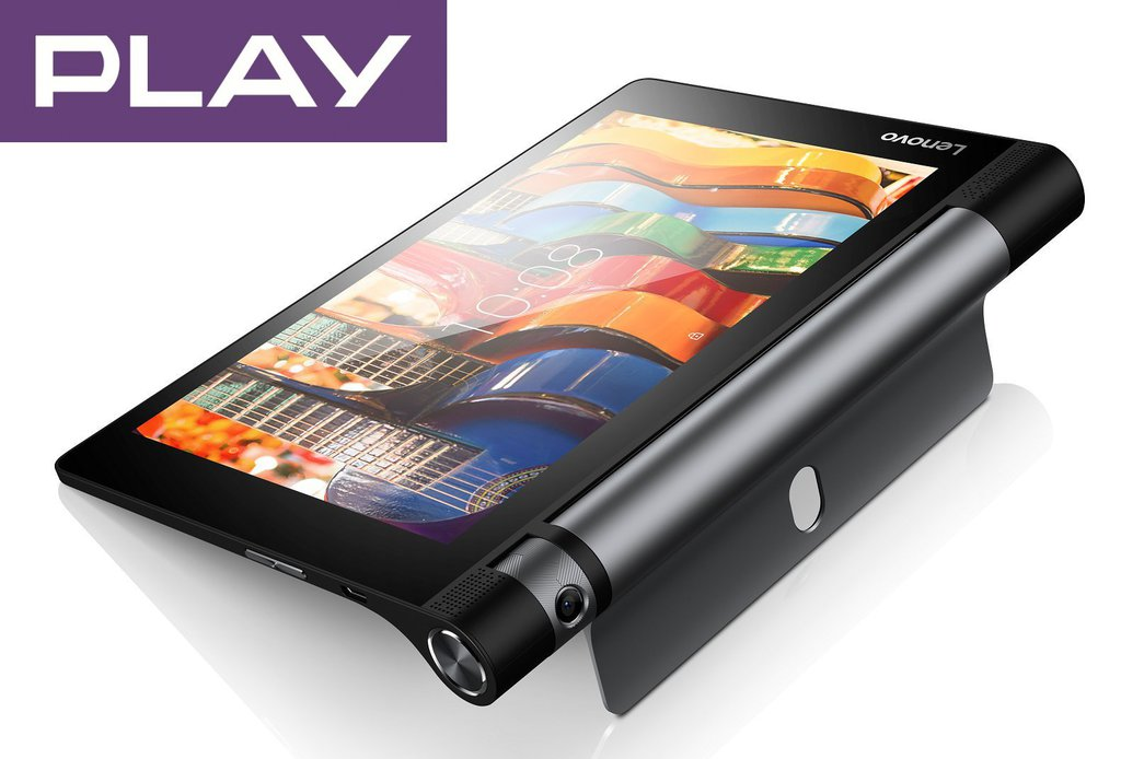 Lenovo Yoga Tab 3 LTE 2 GB