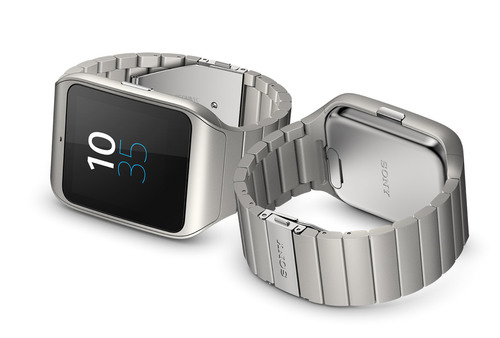 Sony SmartWatch 3 / fot. Sony