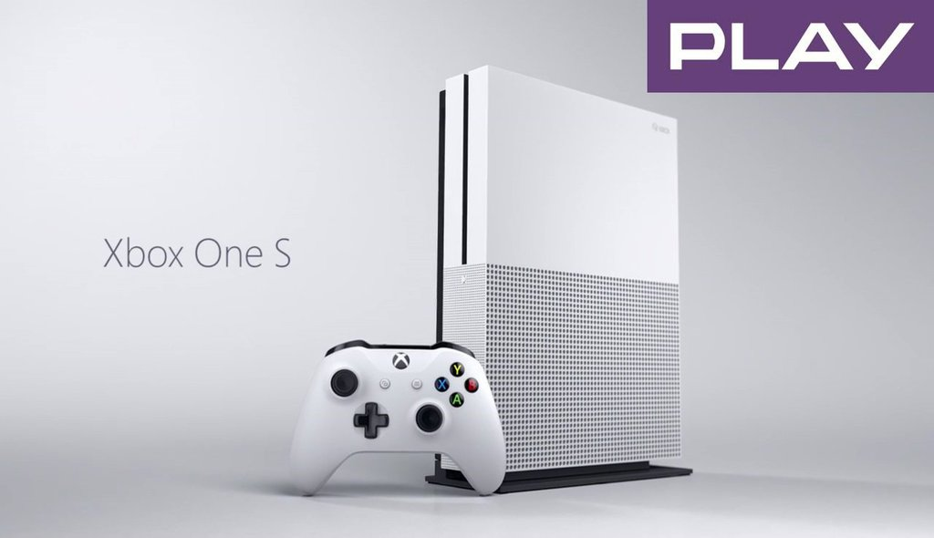 Xbox One S_4