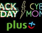 Plus: od piątku do wtorku - 5 dni okazji #blackFriday