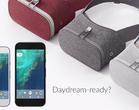 Zobacz czy DayDream VR zadziała na Twoim smartfonie