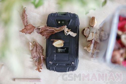 myPhone Hammer Iron 2 / fot. gsmManiaK