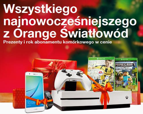 fot. printscreen za stroną orange.pl