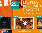 Świąteczna promocja Plusa i Cyfrowego Polsatu