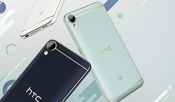 Smartfony takie jak HTC Desire 10 Lifestyle nie pomagają HTC
