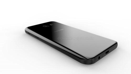 Samsung Galaxy A7 (2017) / fot. MySmartPrice