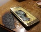 Samsung znów ma problem. Kolejny smartfon koreańskiego giganta stanął w płomieniach