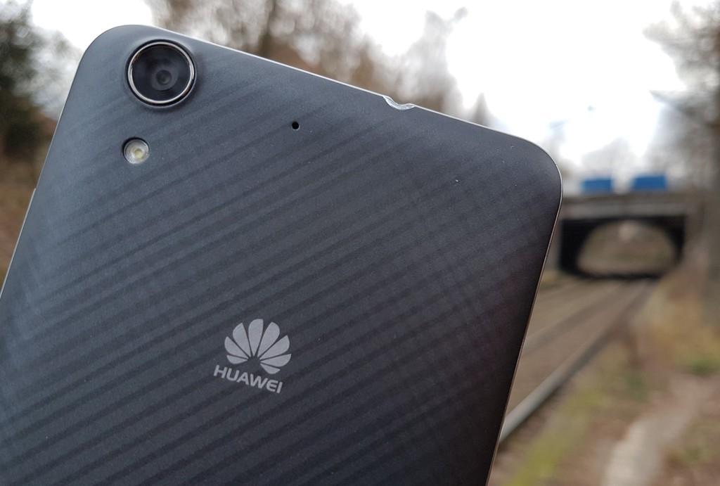Huawei Y6 II / fot gsmManiaK.pl