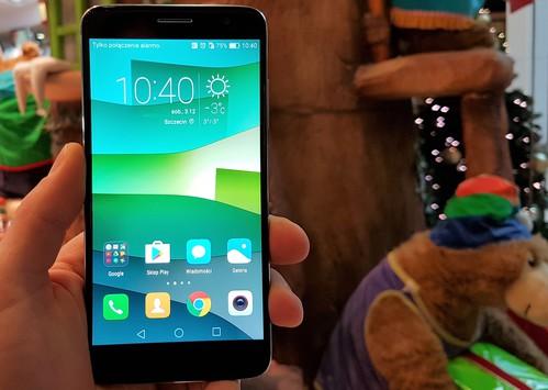 Huawei nova Plus / fot. gsmManaK.pl