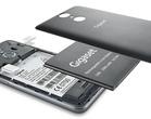 Gigaset GS160 - smartfon od producenta telefonów stacjonarnych