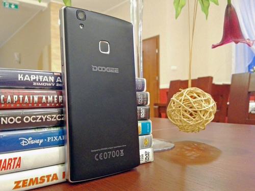 Doogee X5 Max Pro / fot. gsmManiaK