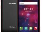 Philips Xenium V377 - smartfon z baterią 5000 mAh teraz za 399 zł
