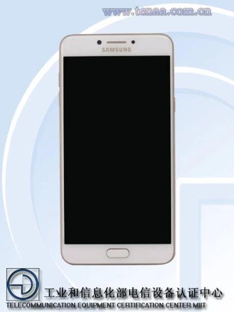 Samsung Galaxy C7 Pro_2