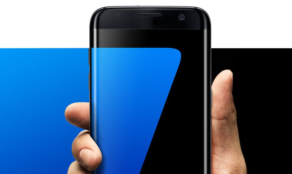 Samsung Galaxy S7 Edge / fot. Samsung
