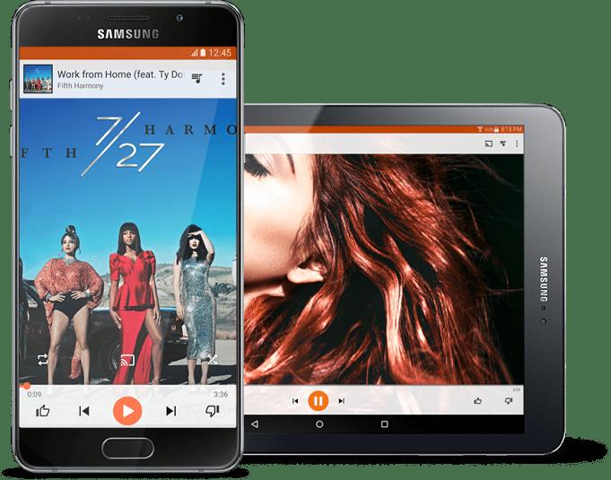Świetna promocja dla użytkowników smartfonów i tabletów Samsung