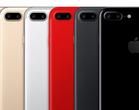 Czerwony iPhone 7 oraz pojemniejszy iPhone SE już w marcu?