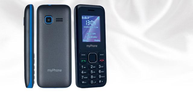 myPhone 3210_2