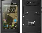 myPhone Hammer Force: pancerny smartfon w cenie 899 zł