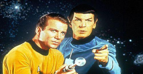 fot. Star Trek / Telegraph