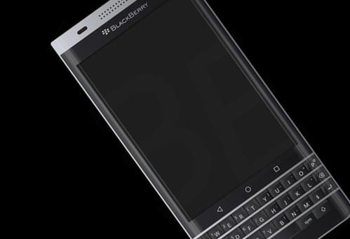 Mercury, czy ostatni smartfon ,,starego'' BlackBerry