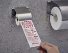 Papier toaletowy... dla smartfona? Tylko w Japonii (a szkoda)