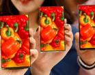 LG Display zapowiada 5,7-calowy ekran LCD QHD+ w formacie 18:9