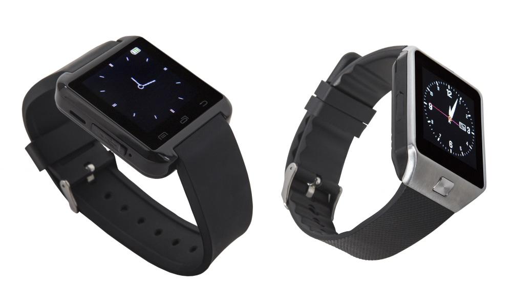 Nowe smartwatche Goclever