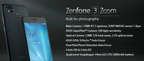 ASUS ZenFone 3 Zoom_8