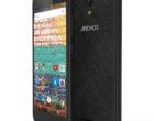 ARCHOS 50f Neon - tani smartfon z Androidem 7.0 Nougat