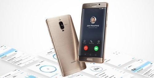 Huawei Mate 9 Pro_2